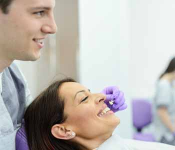 If you are looking for a convenient, effective, customized smile improvement treatment, porcelain veneers from Dr. David Koepsel of East Wichita Dentist may be the ideal answer.