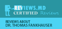 Dentist Wichita - Reviews about Dr. Thomas Fankhauser