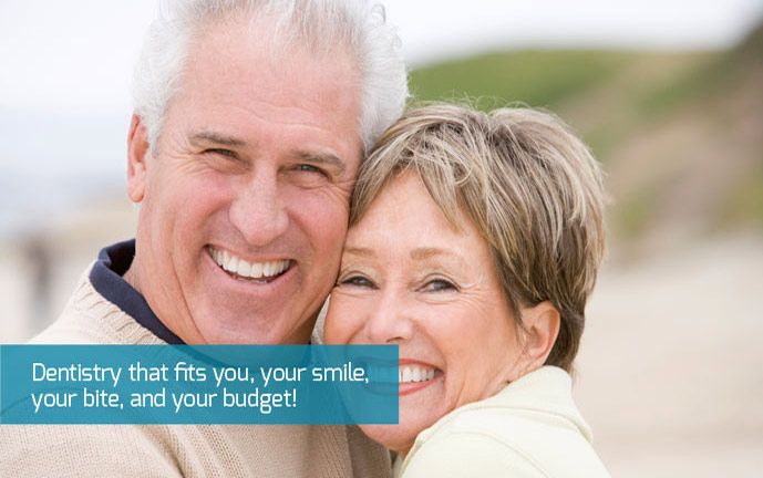 Dentist Wichita - Smile Slide 3