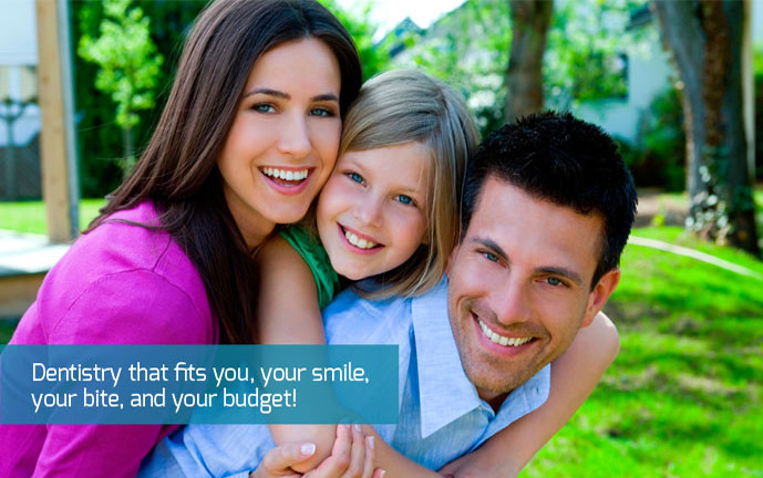 Dentist Wichita - Smile Slide 4